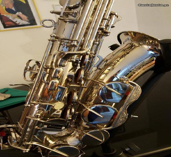 Saxofone alto amati