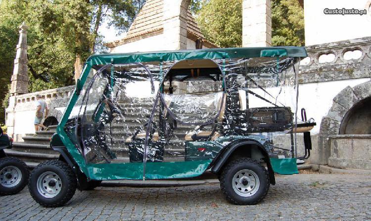 Veículos elétricos de turismo tuk tuk da etukminho