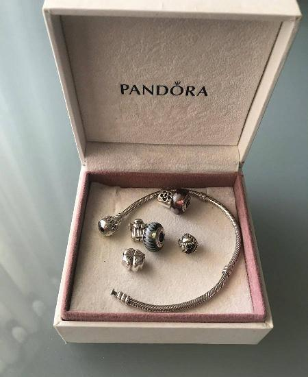 Pandora como nova