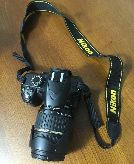 Mochila para câmera SLRlaptop Case Logic