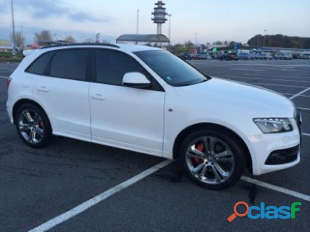 Carro AUDI Q 5 Sportback 2.0 TDI para Venda urgente 2000 €