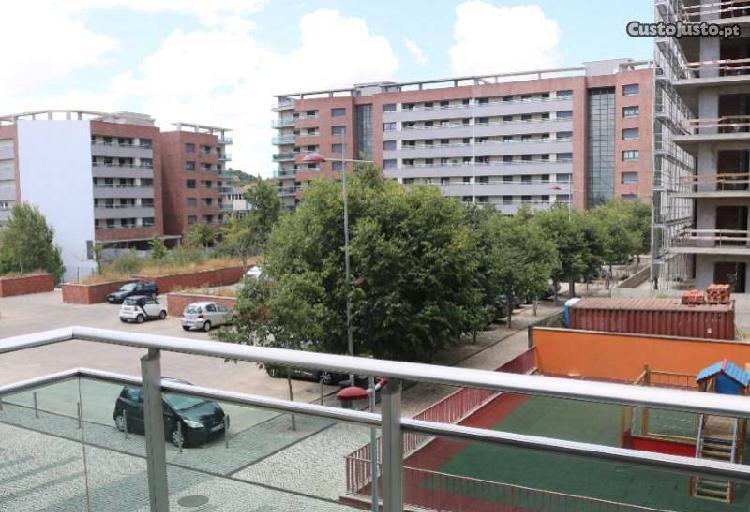 Apartamento t3 malvarosa parque - alverca
