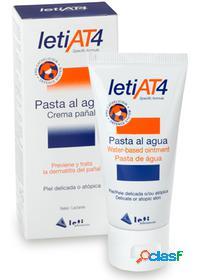 Leti leti at4 pasta impermeável diaper creme 75 gr