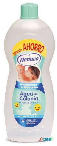 Nenuco bebê da água do bebê 240 ml