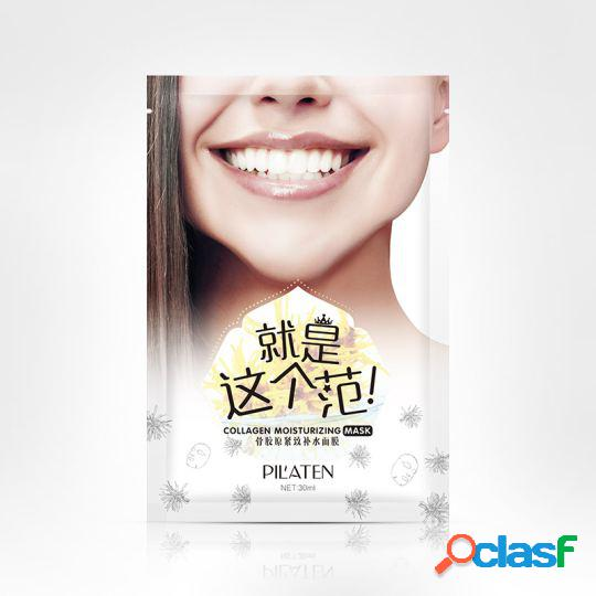 Pilaten Moisturizing Facial Mask 30 ml
