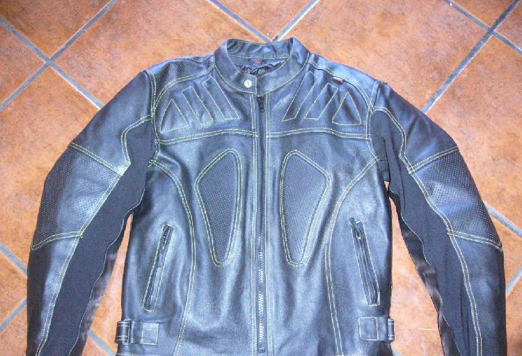 Casaco motard novo 【 REBAIXAS Março 】 | Clasf