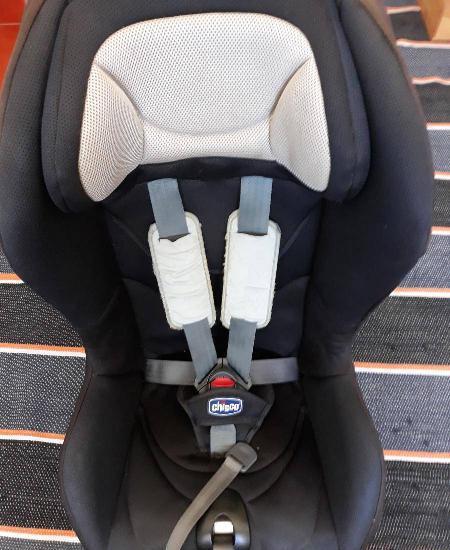 Cadeira auto chicco key