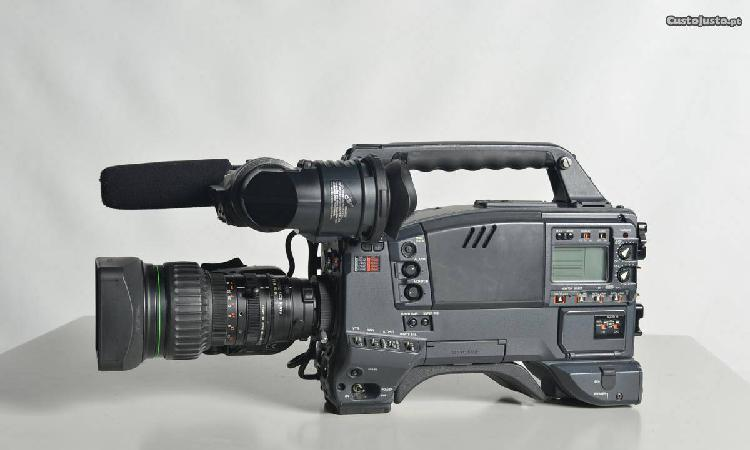 Camera de filmar video panasonic