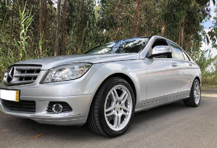 Mercedes-benz c 220 cdi 170 cv 6v - 07