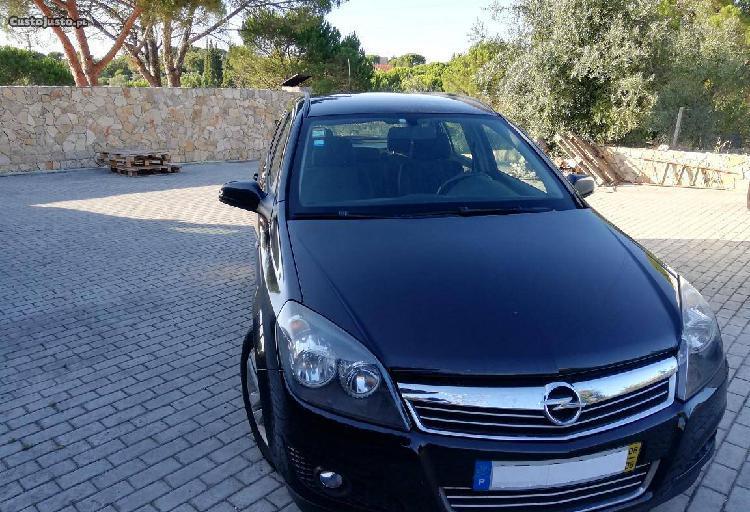 Opel astra 1.3cdti caravan - 08