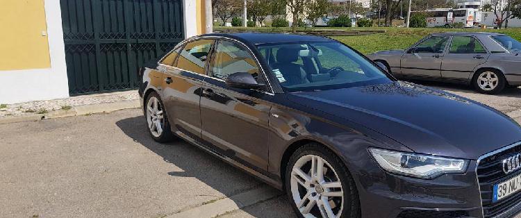 Audi a6 tdi s-line - 13