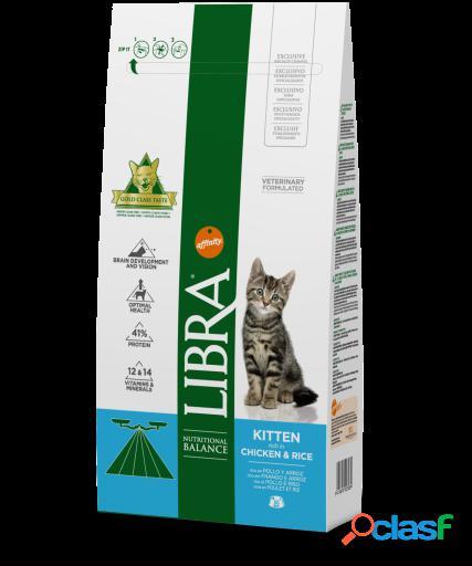 Libra cat alimento para gatinho 1.5 kg