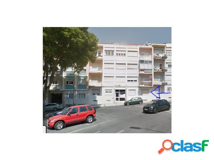 Apartamento t2 venda amadora