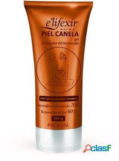 E'lifexir elifexirdermabrasão canela gel pele 150 ml 150 ml
