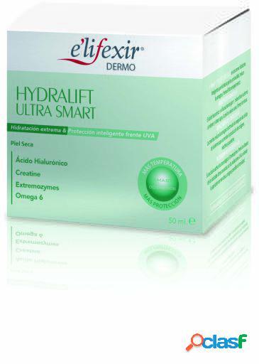 E'lifexir ultra smart elifexir hydralift facial dermo dry skin 50 ml