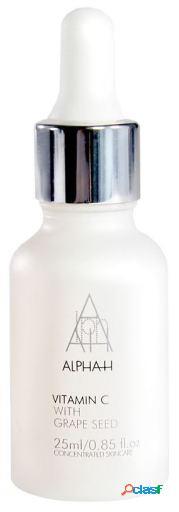 Alpha-h vitamin c serum 25 ml