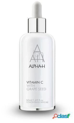 Alpha-h vitamin c serum 50 ml recarga