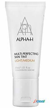 Alpha-H Multi-Perfecting Skin Tint Light-Medium 30 ml