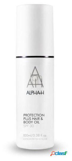 Alpha-H Protection Plus Hair & Body Oil 100 ml