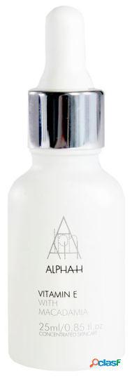 Alpha-H Vitamin E Serum 25 ml