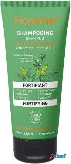 Florame Fortifying Shampoo of 200 ml