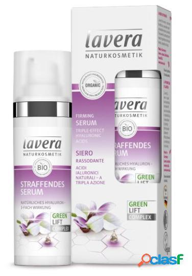 Lavera Facial Firming Serum of 30 ml