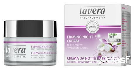 Lavera Night Firming Cream of 50 ml