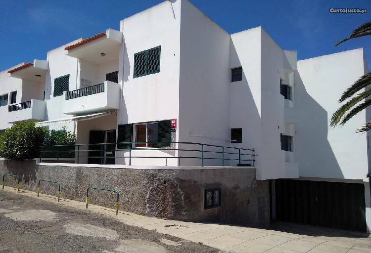 Apartamento t1 porto santo