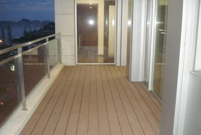 Apartamento t5+1 de luxo fluvial