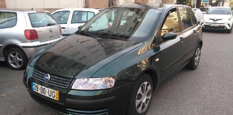 Fiat stilo 1.6 - 02