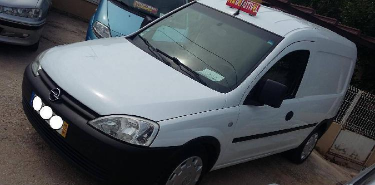 Opel combo 1.3 cdti-iva deduzir - 10