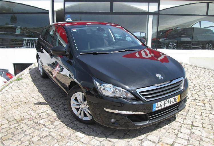 Peugeot 308 sw 1.6 e-hdi active - 14