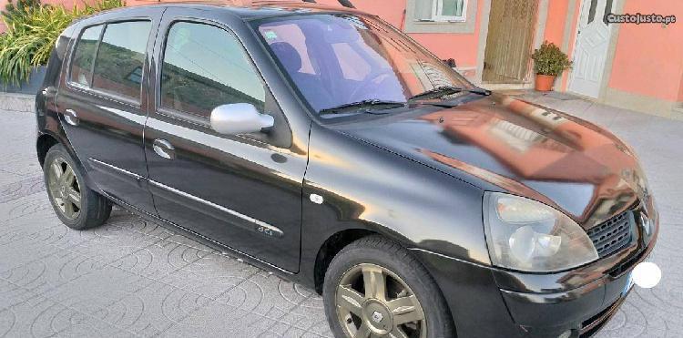 Renault clio 80cv - 04