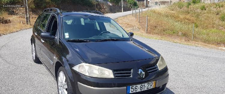 Renault mégane 1.5 dci 100cv - 05