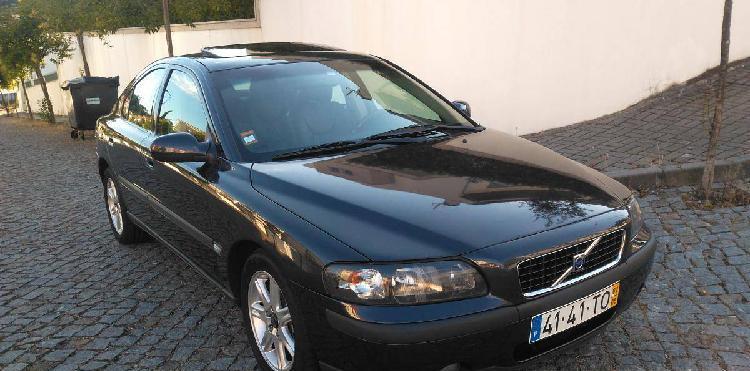 Volvo s60 2.4 d5 163cv - 02