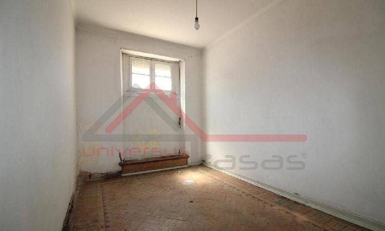 Apartamento t4 em setúbal (são...