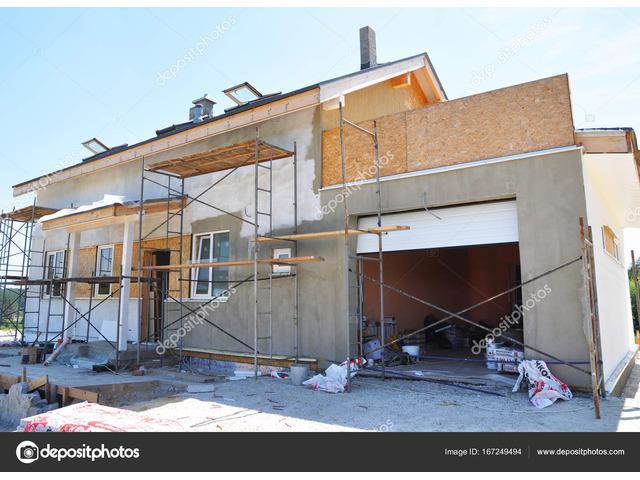 Construção civil - trolha pinturas e remodelações etc, -