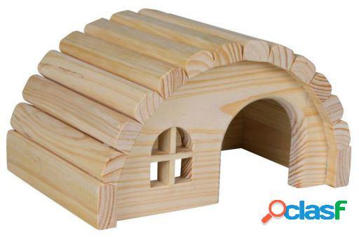 Trixie casa de madeira para pequenos animais