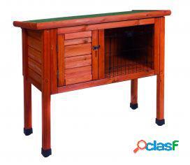 Duvo+ Classic Wooden House Rabbits 80 X 40 X 73 Cm