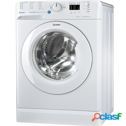 Indesit maquina lavar roupa bwa 81283x w eu