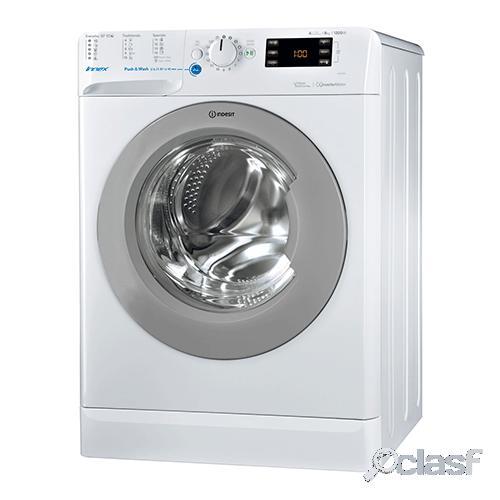 Indesit máquina lavar roupa bwe 81284x wsss