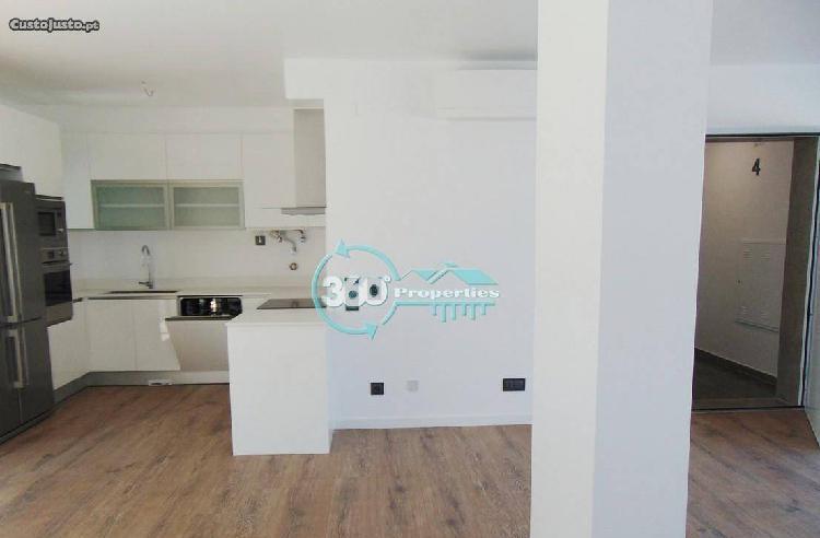 Apartamento t4 novo acabamentos de luxo com garage