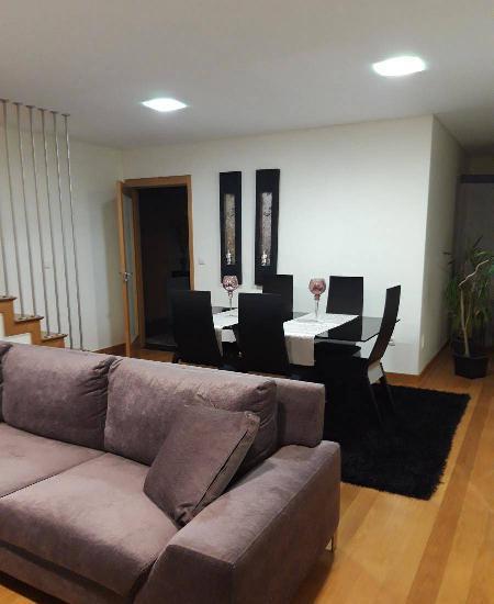 Apartamento t2 +2 (duplex)