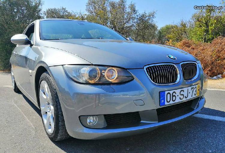Bmw 320 coupe pack m - 09