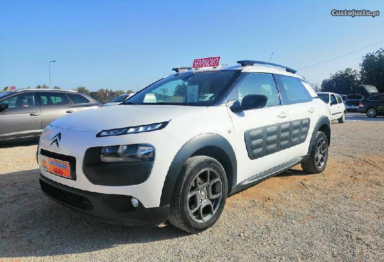 Citroën c4 cactus - 17