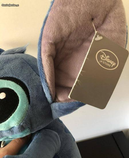 Peluche disney stitch (original)