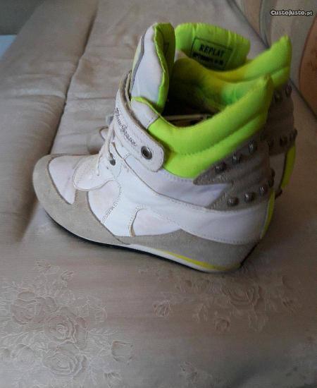 Tenis sapatilhas 【 REBAIXAS Março 】 | Clasf