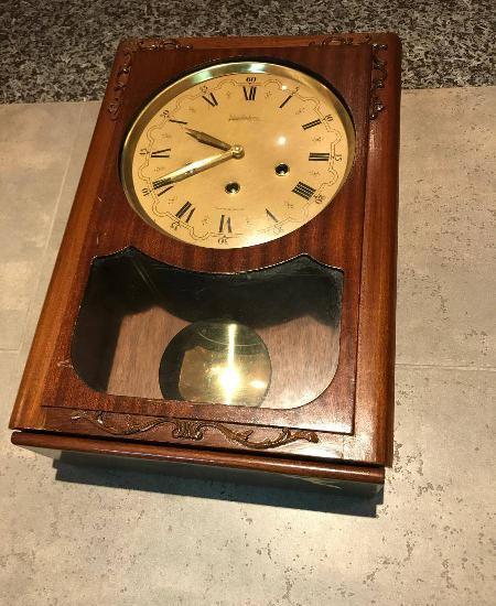 Relógio parede vintage
