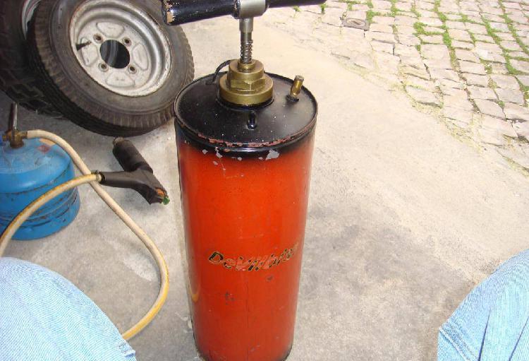 compressor manual,anos50,raridade.marca-Devilbiss