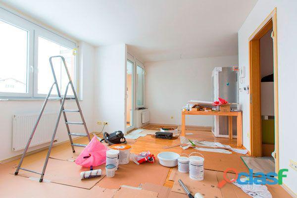 Serviços de Remodelações Trolha Pintura Cerâmica Pichelaria Carpintaria Pladur etc